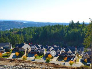 Photo 4: Lot 3 Navigators Rise in Langford: La Bear Mountain Land for sale : MLS®# 777140