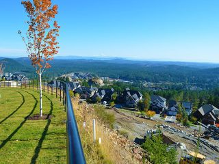 Photo 5: Lot 3 Navigators Rise in Langford: La Bear Mountain Land for sale : MLS®# 777140