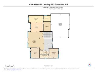 Photo 30: 4306 WESTCLIFF Landing in Edmonton: Zone 56 House for sale : MLS®# E4208505