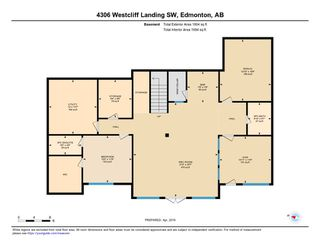 Photo 32: 4306 WESTCLIFF Landing in Edmonton: Zone 56 House for sale : MLS®# E4208505