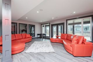 Photo 22: 4306 WESTCLIFF Landing in Edmonton: Zone 56 House for sale : MLS®# E4208505