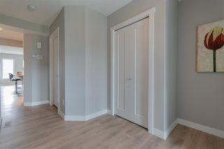 Photo 11: 24 PRAIRIE Gate: Spruce Grove House Half Duplex for sale : MLS®# E4208560