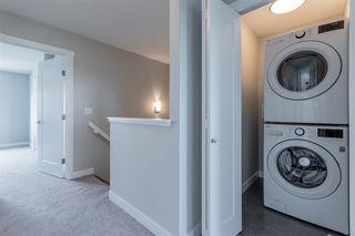 Photo 22: 24 PRAIRIE Gate: Spruce Grove House Half Duplex for sale : MLS®# E4208560