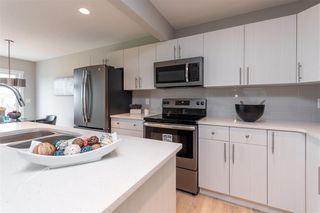 Photo 10: 24 PRAIRIE Gate: Spruce Grove House Half Duplex for sale : MLS®# E4208560