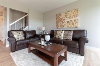 Photo 2: 24 PRAIRIE Gate: Spruce Grove House Half Duplex for sale : MLS®# E4208560