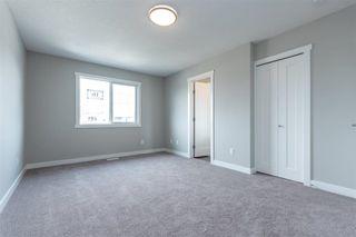 Photo 14: 24 PRAIRIE Gate: Spruce Grove House Half Duplex for sale : MLS®# E4208560