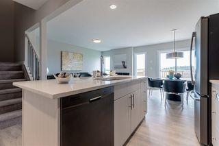 Photo 9: 24 PRAIRIE Gate: Spruce Grove House Half Duplex for sale : MLS®# E4208560
