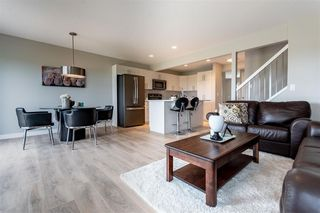 Photo 7: 24 PRAIRIE Gate: Spruce Grove House Half Duplex for sale : MLS®# E4208560