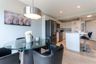 Photo 5: 24 PRAIRIE Gate: Spruce Grove House Half Duplex for sale : MLS®# E4208560