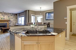 Photo 14: 188 CHAPARRAL Crescent SE in Calgary: Chaparral Detached for sale : MLS®# A1022268