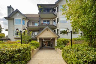 "Photo 32: 116 3770 MANOR Street in Burnaby: Central BN Condo for sale in ""CASCADE WEST"" (Burnaby North)  : MLS®# R2485998"