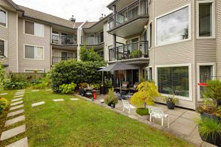 "Photo 30: 116 3770 MANOR Street in Burnaby: Central BN Condo for sale in ""CASCADE WEST"" (Burnaby North)  : MLS®# R2485998"