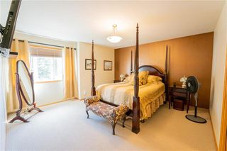 Photo 16: 91 Hindley Avenue in Winnipeg: St Vital Residential for sale (2D)  : MLS®# 202022083