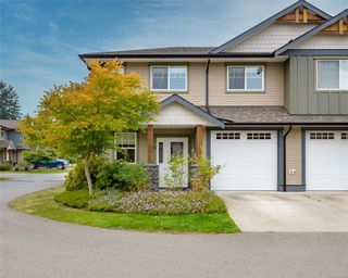 Photo 2: 21 2112 Cumberland Rd in : CV Courtenay City Row/Townhouse for sale (Comox Valley)  : MLS®# 856172