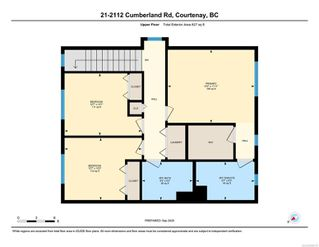Photo 6: 21 2112 Cumberland Rd in : CV Courtenay City Row/Townhouse for sale (Comox Valley)  : MLS®# 856172
