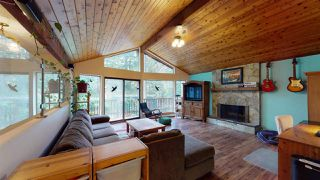 Main Photo: 4030 MIDNIGHT Way in Squamish: Paradise Valley House for sale : MLS®# R2501166