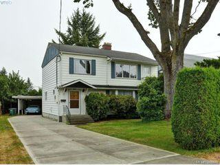 Photo 1: 1564 San Juan Ave in : SE Gordon Head House for sale (Saanich East)  : MLS®# 858060
