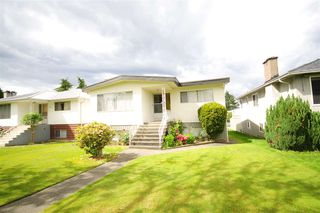 Photo 1: 2815 E 19TH Avenue in Vancouver: Renfrew Heights House for sale (Vancouver East)  : MLS®# R2507820