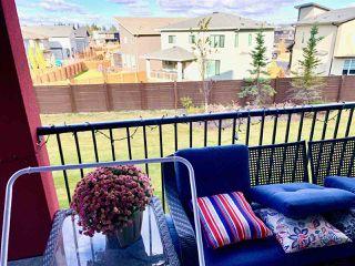 Photo 9: 243 348 WINDERMERE Road in Edmonton: Zone 56 Condo for sale : MLS®# E4218115
