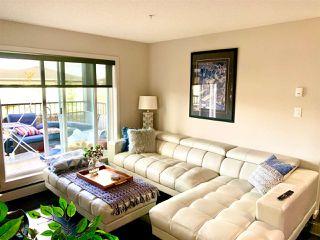 Photo 2: 243 348 WINDERMERE Road in Edmonton: Zone 56 Condo for sale : MLS®# E4218115