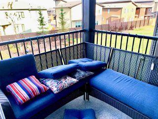 Photo 8: 243 348 WINDERMERE Road in Edmonton: Zone 56 Condo for sale : MLS®# E4218115