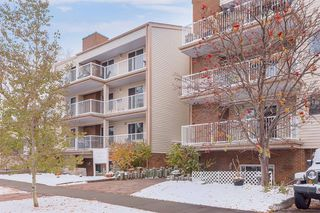 Photo 23: 404 1625 14 Avenue SW in Calgary: Sunalta Apartment for sale : MLS®# A1042520