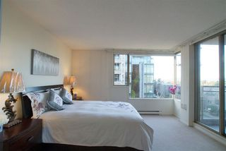 """Photo 18: 501 2438 HEATHER Street in Vancouver: Fairview VW Condo for sale in """"GRAND HEATHER GARDENS"""" (Vancouver West)  : MLS®# R2520689"""