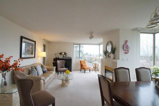 """Photo 9: 501 2438 HEATHER Street in Vancouver: Fairview VW Condo for sale in """"GRAND HEATHER GARDENS"""" (Vancouver West)  : MLS®# R2520689"""