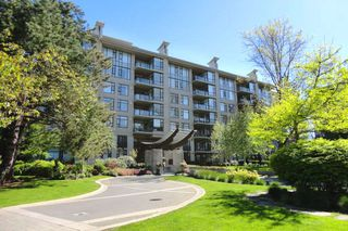 """Main Photo: 210 4759 VALLEY Drive in Vancouver: Quilchena Condo for sale in """"MARGUERITE HOUSE II"""" (Vancouver West)  : MLS®# R2530426"""