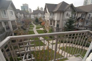 "Photo 22: 8 7503 18TH Street in Burnaby: Edmonds BE Townhouse for sale in ""SOUTHBOROUGH"" (Burnaby East)  : MLS®# V795972"