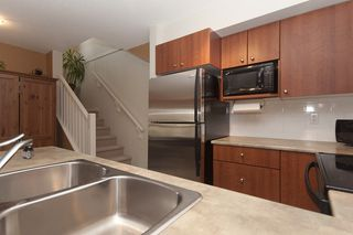 "Photo 14: 8 7503 18TH Street in Burnaby: Edmonds BE Townhouse for sale in ""SOUTHBOROUGH"" (Burnaby East)  : MLS®# V795972"