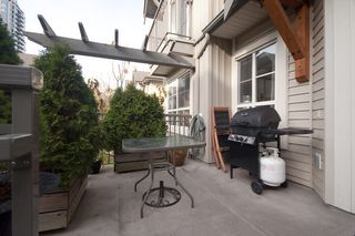 "Photo 23: 8 7503 18TH Street in Burnaby: Edmonds BE Townhouse for sale in ""SOUTHBOROUGH"" (Burnaby East)  : MLS®# V795972"