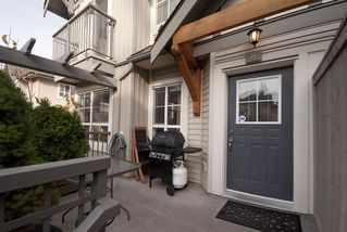"Photo 4: 8 7503 18TH Street in Burnaby: Edmonds BE Townhouse for sale in ""SOUTHBOROUGH"" (Burnaby East)  : MLS®# V795972"