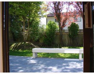 Photo 8: 4606 HERMITAGE Drive in Richmond: Steveston North House for sale : MLS®# V642262