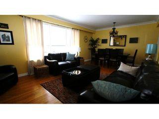 Photo 3: 650 Greene Avenue in Winnipeg: Residential for sale