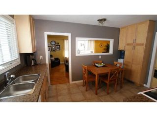 Photo 7: 650 Greene Avenue in Winnipeg: Residential for sale