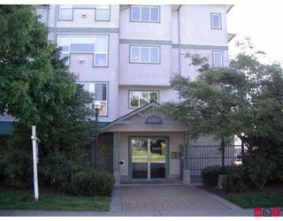 "Photo 1: 208 6390 196TH Street in Langley: Willoughby Heights Condo for sale in ""Willowgate"" : MLS®# F2716578"