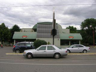 Photo 2: 1789 East Trans Canada Highway in Kamloops: Valleyview Commercial for sale : MLS®# 104706