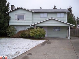 Photo 1: 27511 31B AV in Langley: Aldergrove Langley House for sale : MLS®# F1100986