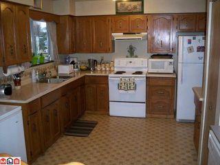 Photo 3: 27511 31B AV in Langley: Aldergrove Langley House for sale : MLS®# F1100986