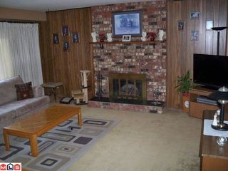 Photo 4: 27511 31B AV in Langley: Aldergrove Langley House for sale : MLS®# F1100986