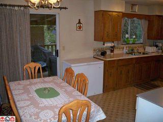 Photo 6: 27511 31B AV in Langley: Aldergrove Langley House for sale : MLS®# F1100986