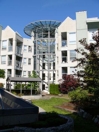 Photo 1: 104 2585 Ware Street in Abbotsford: Condo for sale