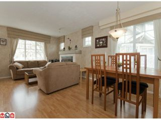 "Photo 3: 5-12110 75A AVE in SURREY BC: Queen Mary Park Surrey Townhouse  in ""MANDALAY VILLAGE"" (Surrey)  : MLS®# F1010789"