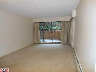 "Photo 2: # 115 15020 N BLUFF RD: White Rock Condo for sale in ""North Bluff Village"" (South Surrey White Rock)  : MLS®# F1200400"
