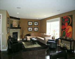 Photo 3:  in CALGARY: Signl Hll Sienna Hll Residential Detached Single Family for sale (Calgary)  : MLS®# C3206135