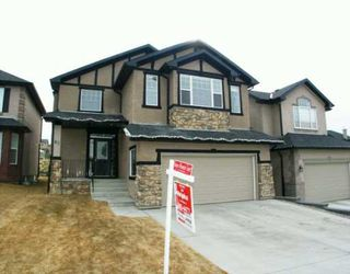 Photo 1:  in CALGARY: Signl Hll Sienna Hll Residential Detached Single Family for sale (Calgary)  : MLS®# C3206135