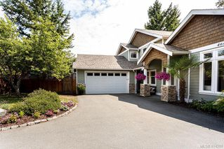 Photo 2: 4644 Falaise Drive in VICTORIA: SE Broadmead Single Family Detached for sale (Saanich East)  : MLS®# 414251