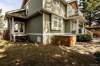 Photo 38: 4644 Falaise Drive in VICTORIA: SE Broadmead Single Family Detached for sale (Saanich East)  : MLS®# 414251