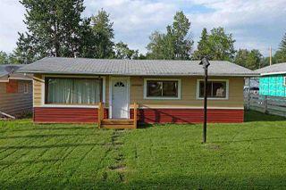 Main Photo: 4723 52 Street: Rural Lac Ste. Anne County House for sale : MLS®# E4168268